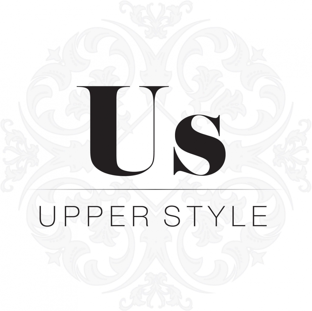 - UPPER STYLE by Claude Boscher